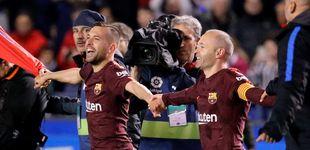 Post de El Barça consigue un doblete que sabe a poco por culpa del Real Madrid