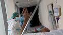 """Los anestesistas del Infanta Sofía estallan: """"Ahora no es emergencia, es mala gestión"""""""