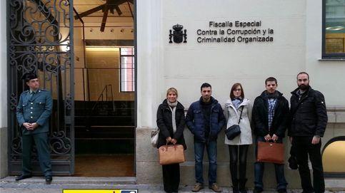 Infraiber crea estructura en España para empujar en Anticorrupción el caso OHL