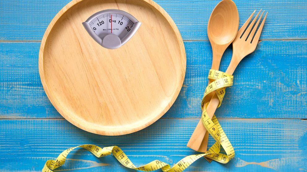 Los mejores alimentos para adelgazar y quemar grasa