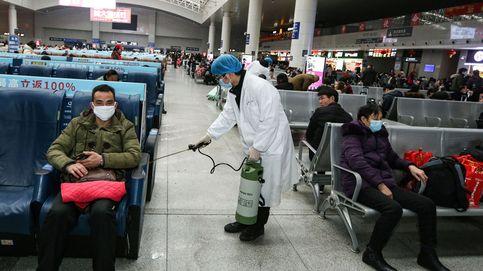 La farmacéutica Inovio desarrolla ya la vacuna contra el virus de Huwan