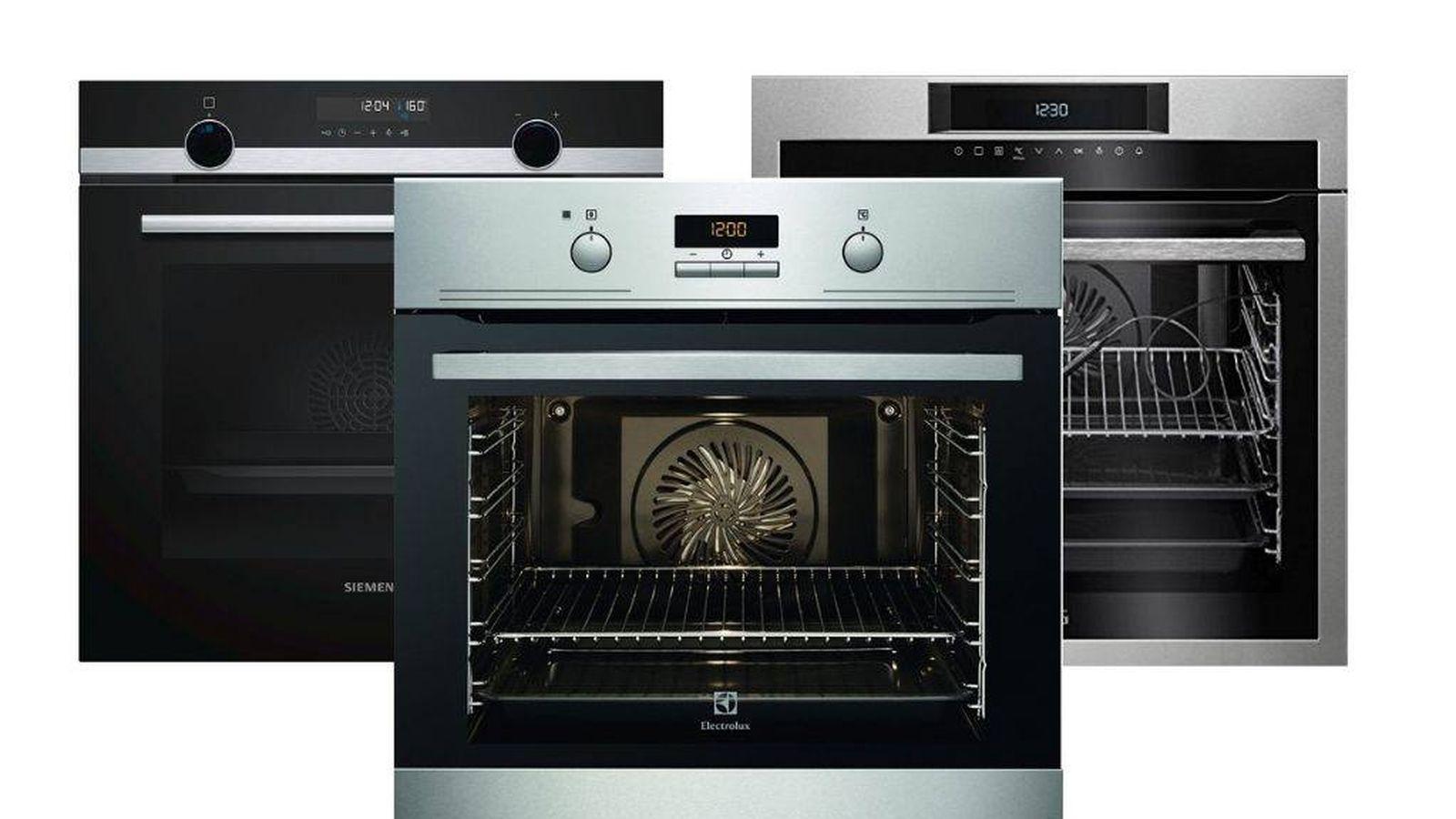 Foto: Tres de los mejores hornos para cocinar este 2019