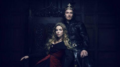 La temporada completa de 'The white princess' ya está disponible en HBO