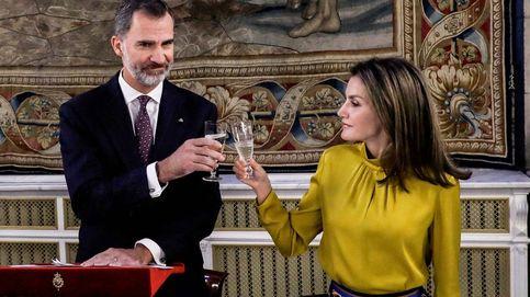 Verdades y mentiras del golpe de suerte de Felipe y Letizia con la lotería