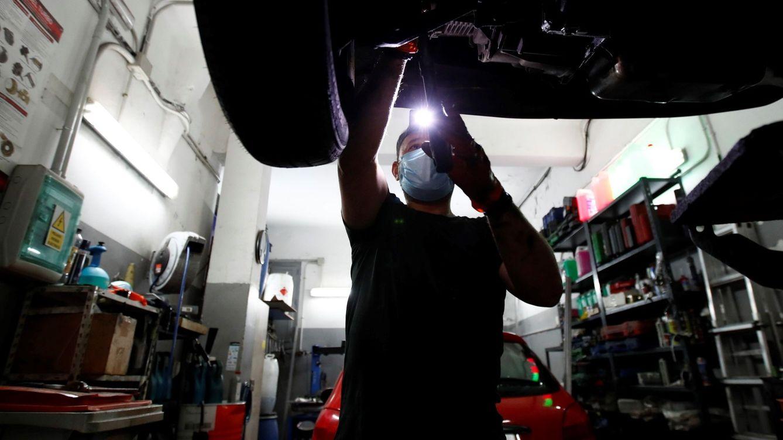 Los 10 talleres mecánicos peor valorados de Madrid según sus clientes