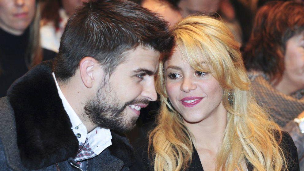 ¿Por qué dan brincos Shakira y Piqué? Te lo contamos