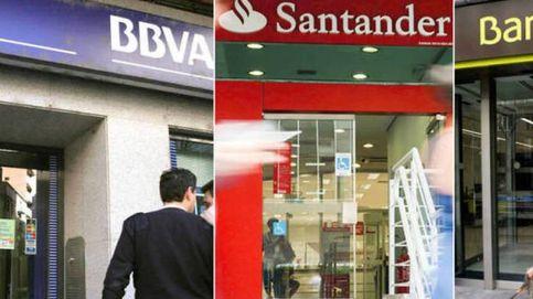 La banca abre su red de oficinas con servicios mínimos: así actúa cada entidad