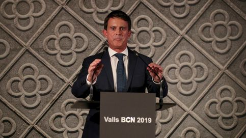 Valls presenta un proyecto al margen de Cs y con ideas calcadas al PSC