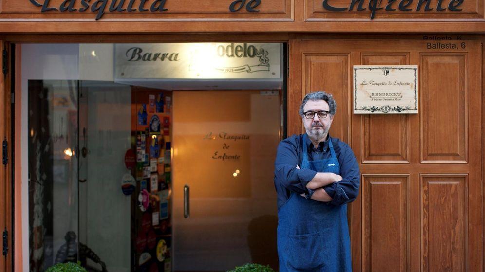 Foto: La Tasquita de Enfrente. Juanjo López
