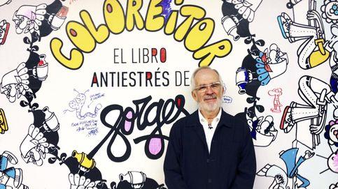 Muere Antonio Fraguas 'Forges', el dibujante que hizo de la actualidad un chiste serio