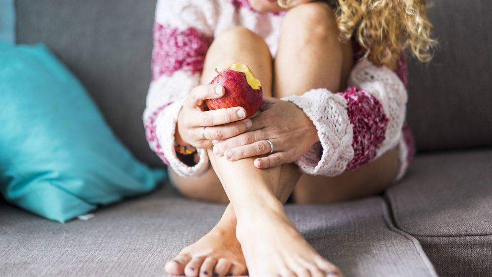 La dieta de la mujer madura para evitar el síndrome metabólico