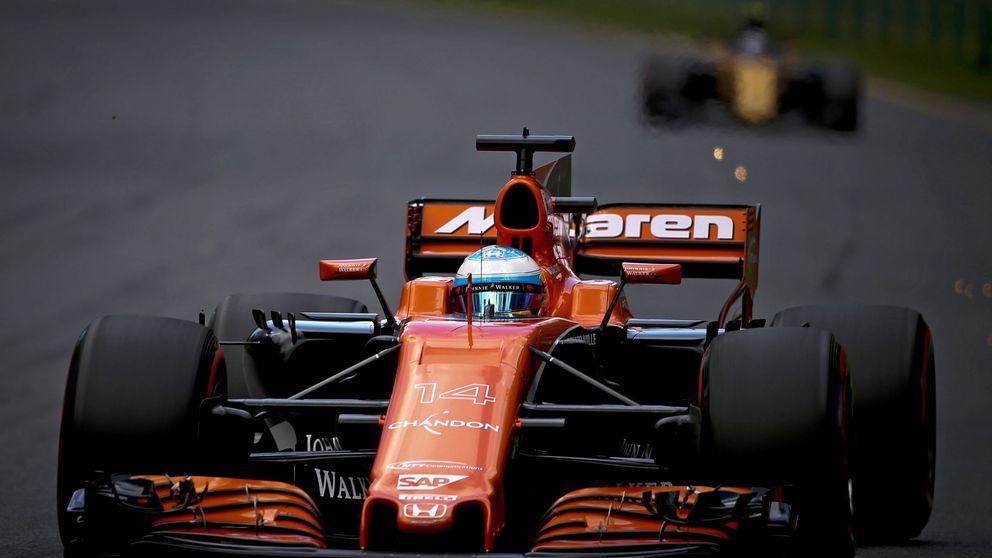 Formula 1 Salvar Al Soldado Honda El Gran Reto De La F1 Para