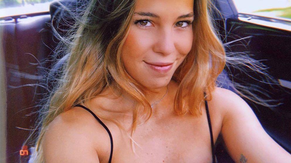 Celia Vega-Penichet, el mejor apoyo (y cómplice) de Álex Lequio