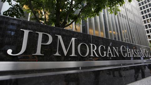 JP Morgan recomienda comprar bolsa europea en lugar de estadounidense