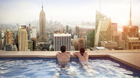 Así serán los hoteles del futuro: sin clase media