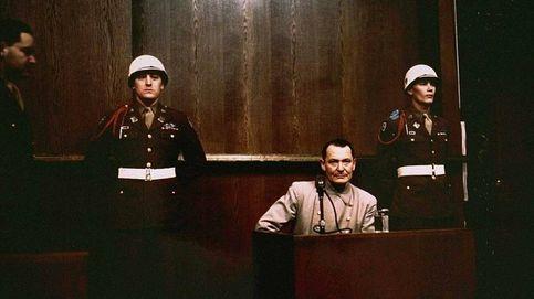 La última gran función de Hermann Goering