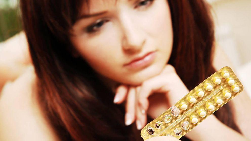 Por qué muchas mujeres están dejando de tomar la píldora anticonceptiva