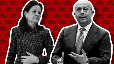 José Ignacio Wert y Montserrat Gomendio: la boda de las incertidumbres