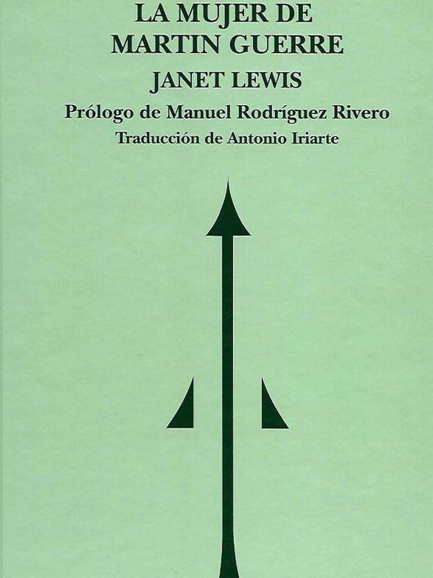 'La mujer de Martin Guerre'
