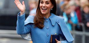 Post de Letizia, Kate, Meghan... Repasamos los 12 mejores abrigos royal ahora que llega el frío
