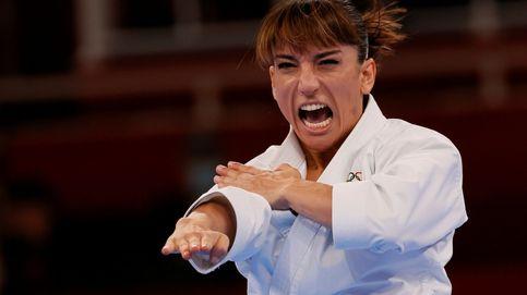 Tokio, en directo | Sandra Sánchez asegura una nueva medalla para España en kata
