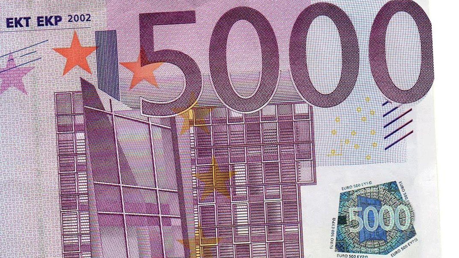 Foto: He ahorrado 5.000 euros: ¿qué productos me van a ofrecer los bancos para invertir?