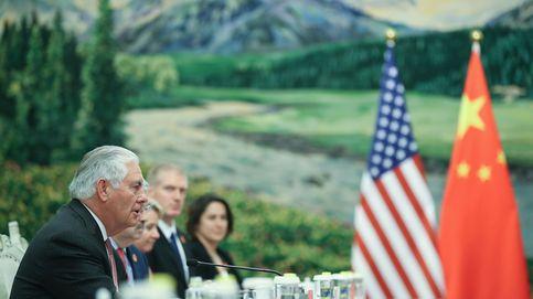 Trump desacredita al jefe de la diplomacia de EEUU: Pierde el tiempo con Corea del Norte