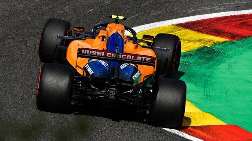 El torpedo que podría hundir la temporada de Carlos Sainz y McLaren