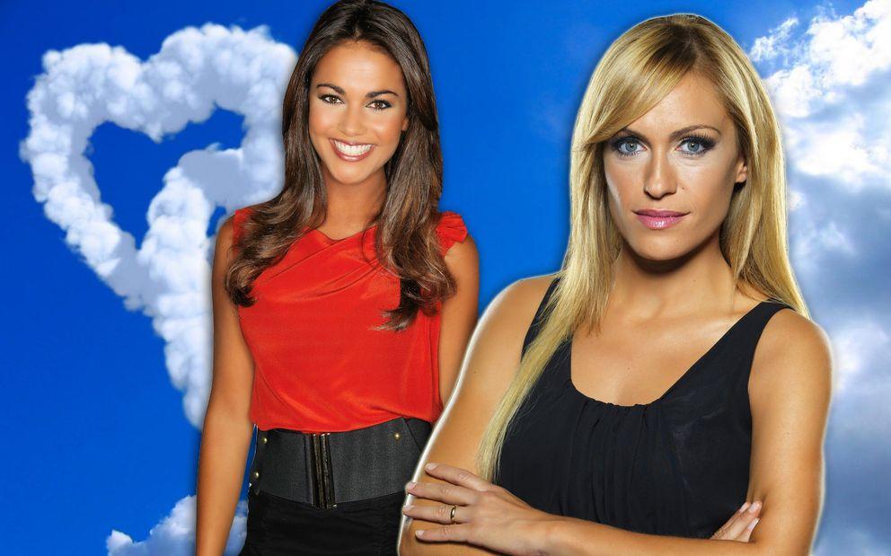 Lara Álvarez sustituye a Luján Argüelles para el próximo 'dating' de Cuatro