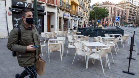 Zaragoza, Huesca y Teruel, cerradas perimetralmente desde mañana