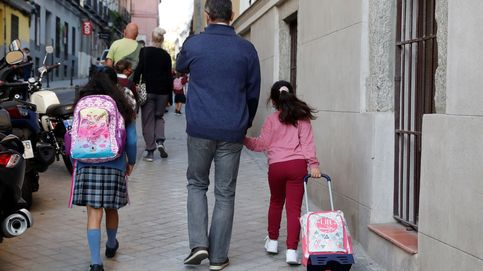 La obesidad infantil en las clases bajas es el doble que en los hogares de rentas altas