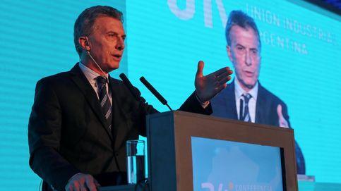 Mauricio Macri, imputado junto a parte de su Gobierno por el acuerdo con el FMI