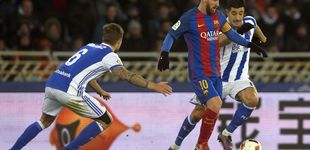 Post de Partidos, horarios y televisión de la jornada 19 de LaLiga Santander