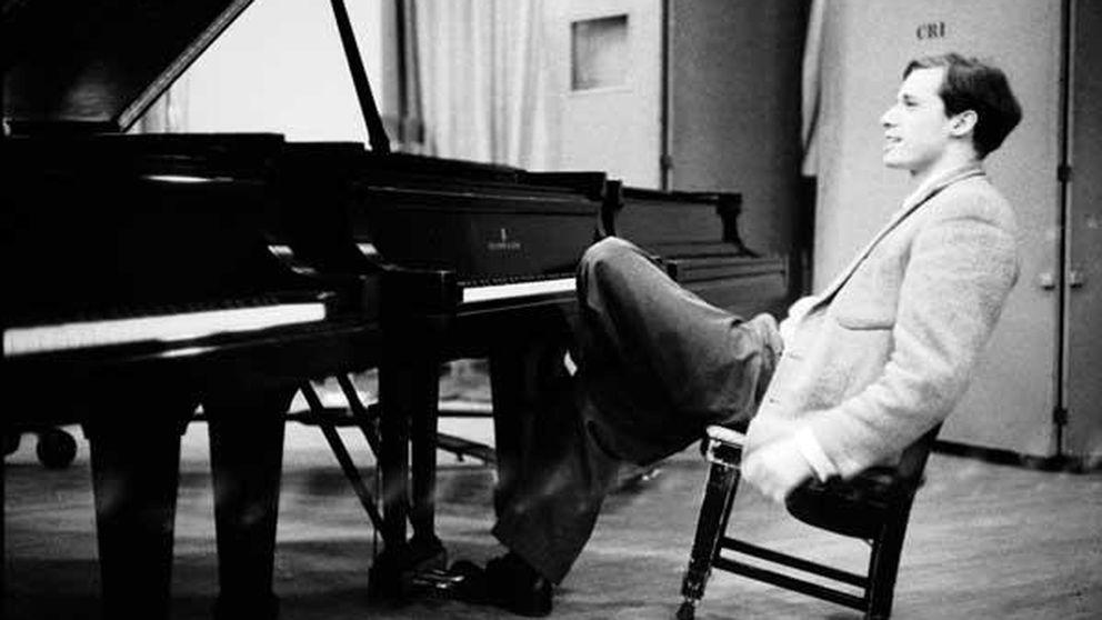 La historia del mejor y más excéntrico pianista del mundo