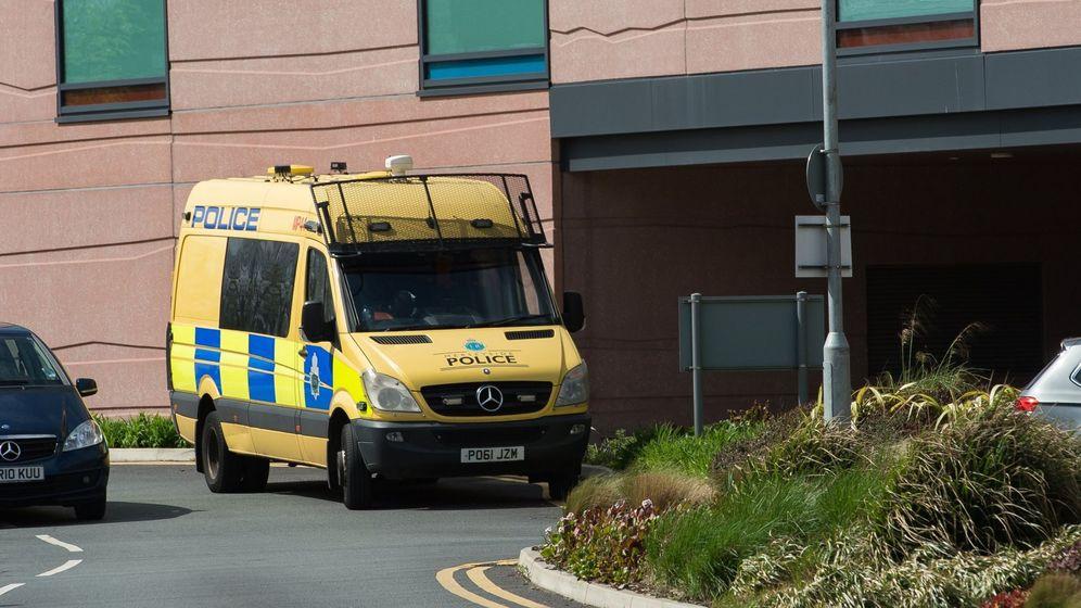 Foto: El hospital no proporcionó alimentos a Ulleri, lo que le provocó una neumonía mortal (EFE/Peter Powell)