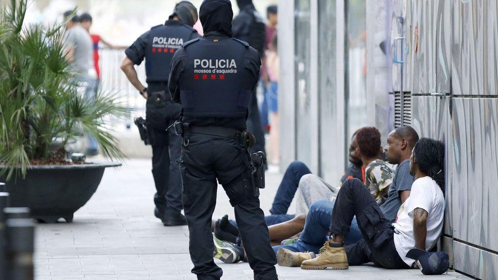 Han atracado a un agente del FBI y otras cosas que están pasando en Barcelona