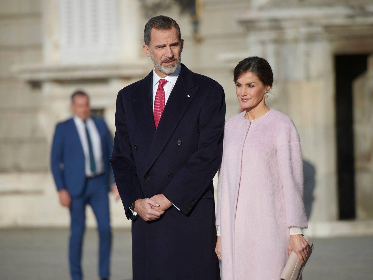 Foto: Los reyes Felipe y Letizia, en una imagen de archivo. (Limited Pictures)