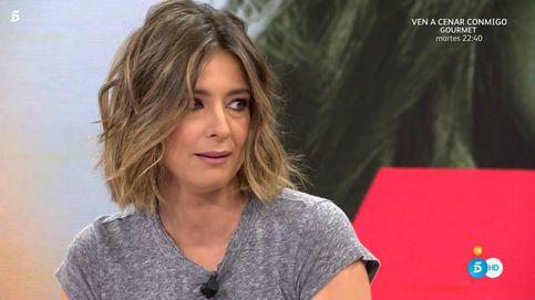 Sandra Barneda le quita el sitio a Emma García en 'Viva la vida'... por vacaciones
