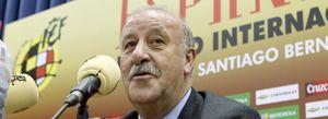 Del Bosque logra al fin un reconocimiento del Madrid: socio de honor