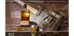 Post de Bulleit, el bourbon más personal