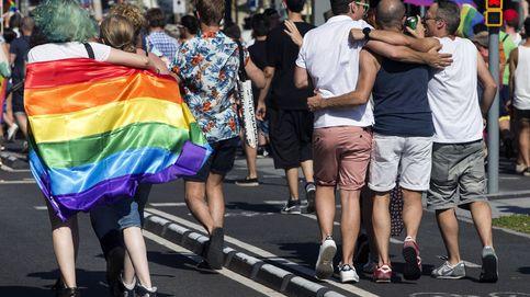 Podemos propone una Ley Mordaza para ofensas al colectivo LGTB