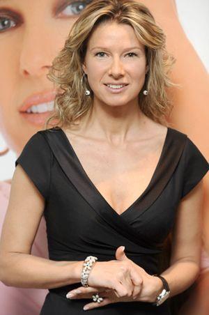 """Anne Igartiburu: """"Yo he estado en Telecinco y sé lo que es"""""""