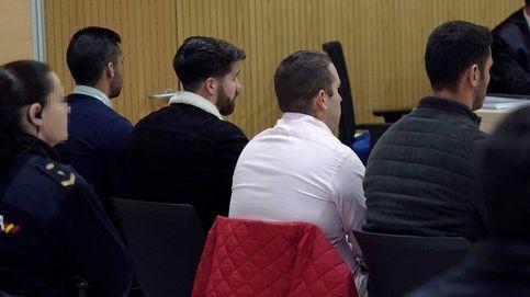 Confirmada la condena a dos miembros de 'la Manada' por hacer fotos y vídeos