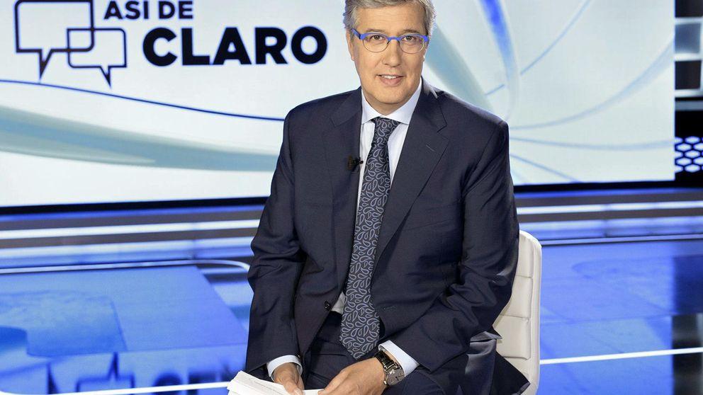 La nueva RTVE del PP fracasa en su gran apuesta ideológica de la legislatura