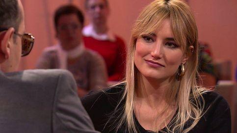 Alba Carrillo, en su entrevista más sincera: Vivo acojonada