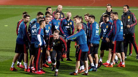 Demasiadas polémicas juntas: la Federación resguarda a los jugadores