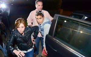José Fernando no entrará en prisión