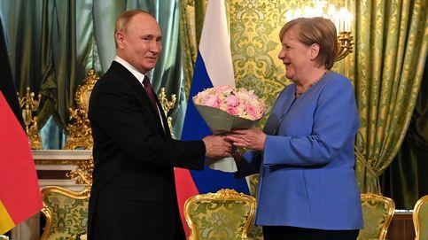Las elecciones alemanas, según Putin: una semana siguiendo RT Deutsch