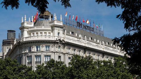 Moody's rebaja la calificación de NH Hoteles al borde de la especulación de alto riesgo