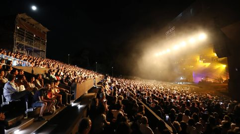 El festival de Cap Roig supera su récord con más de 56.000 espectadores